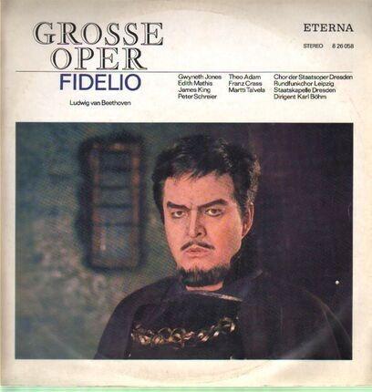 #<Artist:0x00007f521a5efb78> - Grosse Oper Fidelio