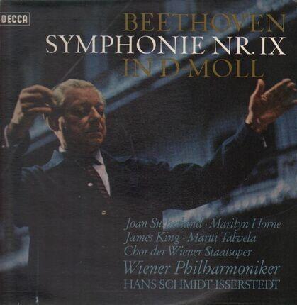 #<Artist:0x00007f410fff5e18> - Symphony No.9