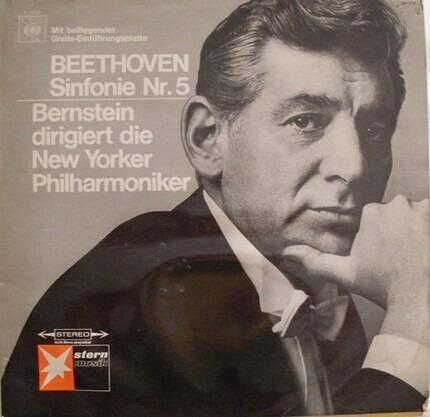 #<Artist:0x00007f200d95a428> - Beethoven - Symphonie No. 5