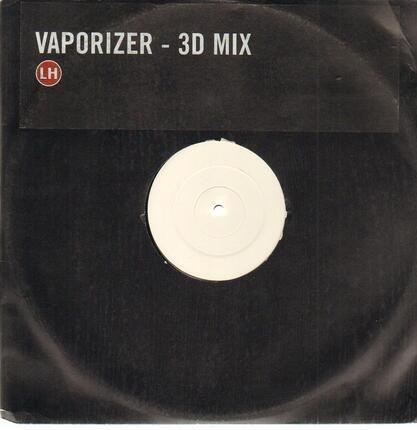 #<Artist:0x00007f924d83ad10> - Vaporizer - 3D Mix