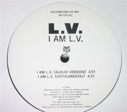 #<Artist:0x00007ff958bf8b10> - I Am L.V.