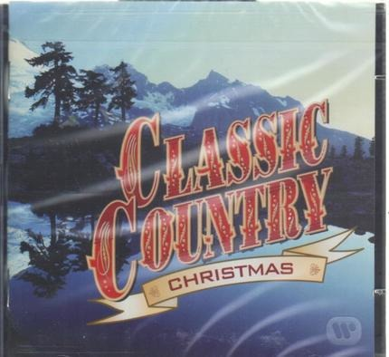 #<Artist:0x00007f35102368c8> - Classic Country - Christmas