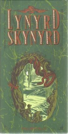 #<Artist:0x00007f6334f50d18> - The Definitive Lynyrd Skynyrd Collection