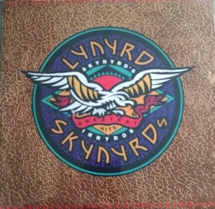 #<Artist:0x00007f40f50e0730> - Skynyrd's Innyrds - Their Greatest Hits