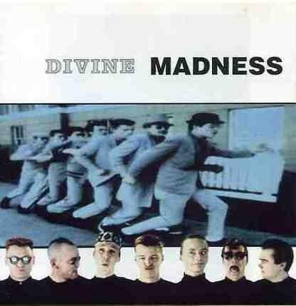 #<Artist:0x00007f91d2b3d880> - Divine Madness