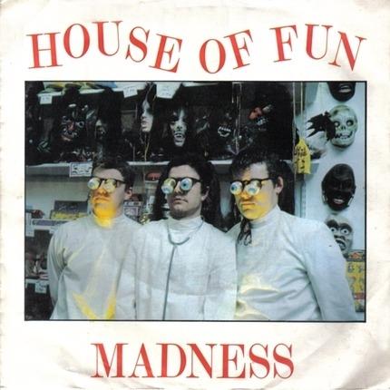 #<Artist:0x000000000873d590> - House Of Fun