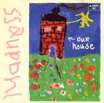 #<Artist:0x00007f772ad1d4d8> - Our House