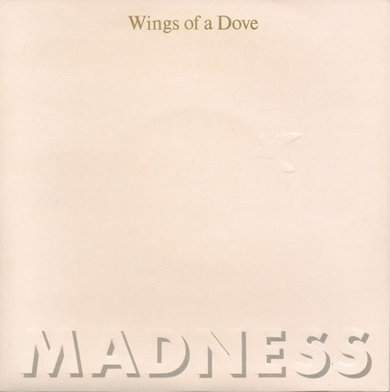 #<Artist:0x0000000008549658> - Wings Of A Dove