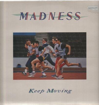 #<Artist:0x00007f41045d7068> - keep moving