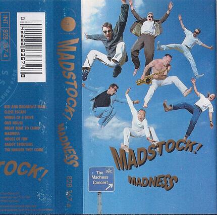 #<Artist:0x00007f920bd2fce0> - Madstock!