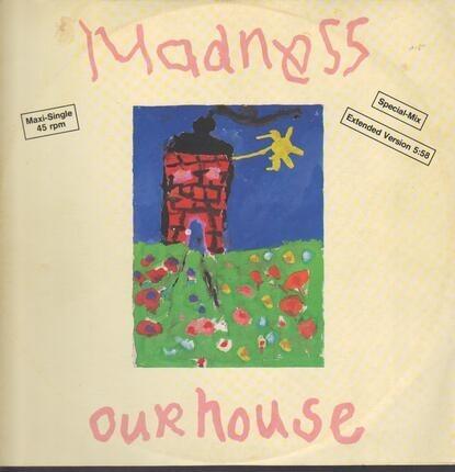 #<Artist:0x00007f2e36698668> - Our House