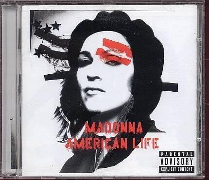 #<Artist:0x00007f40ec0ee1e0> - American Life