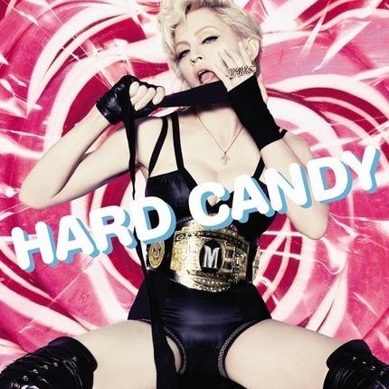 #<Artist:0x000000000707cae0> - Hard Candy