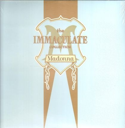 #<Artist:0x00007f694a170fd8> - The Immaculate Collection