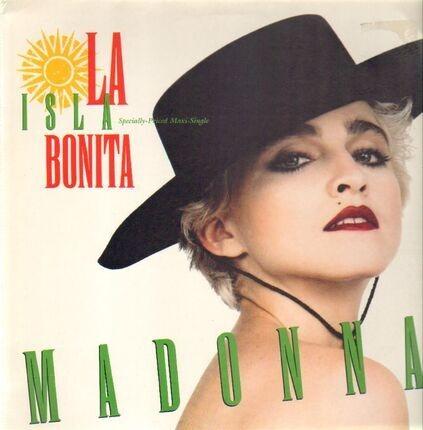 #<Artist:0x00007fd6ad86d0e0> - La Isla Bonita