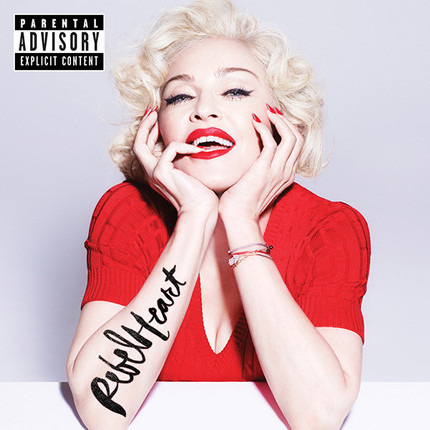 #<Artist:0x00007fe21b61a9e0> - Rebel Heart