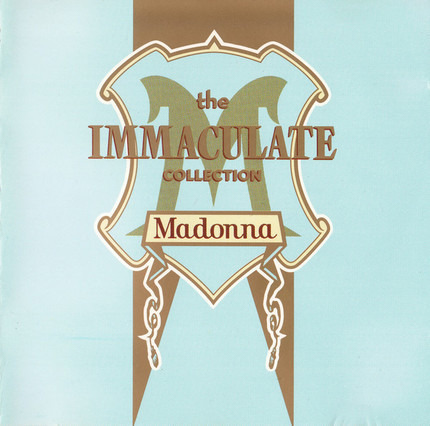#<Artist:0x00007fcee324dbc8> - The Immaculate Collection