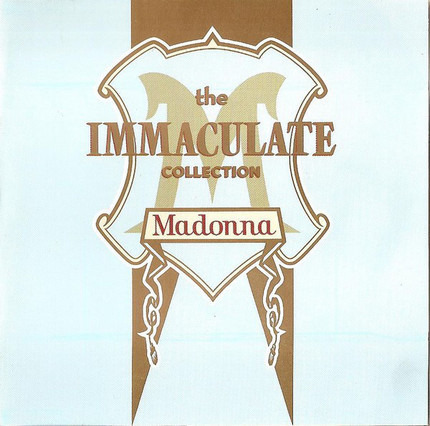 #<Artist:0x00007fcebf285a10> - The Immaculate Collection
