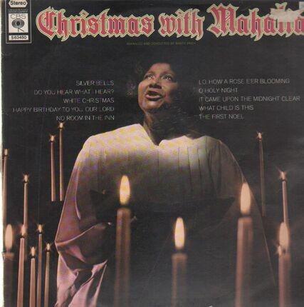 #<Artist:0x00007f412f22d1f8> - Christmas With Mahalia