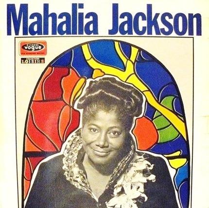 #<Artist:0x00007f9f11a3eed8> - Mahalia Jackson