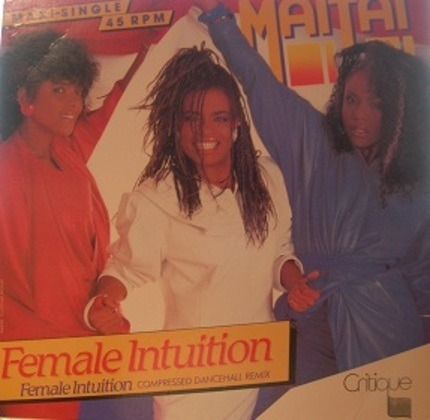 #<Artist:0x00007f58d0548c08> - Female Intuition