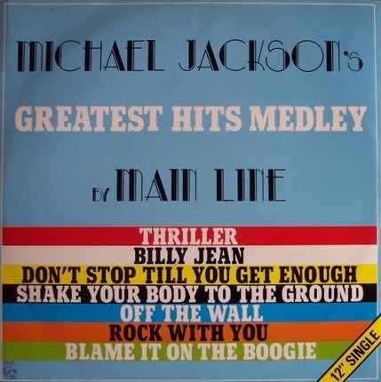 #<Artist:0x00007f514669c5a0> - Michael Jackson's Greatest Hits Medley