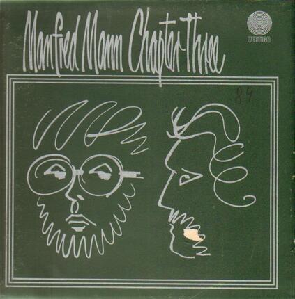 #<Artist:0x00007f6689726680> - Manfred Mann Chapter Three