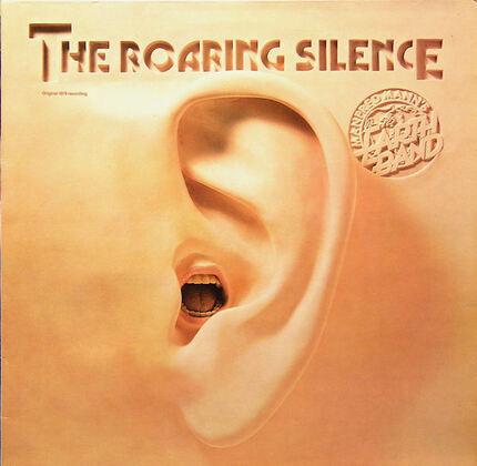 #<Artist:0x00007fcee17bd6c8> - The Roaring Silence