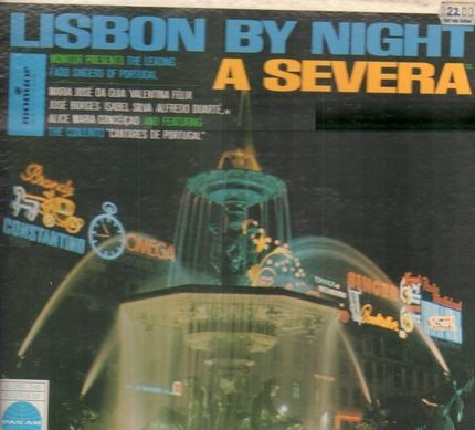 #<Artist:0x00007f13552597d8> - Lisbon By Night