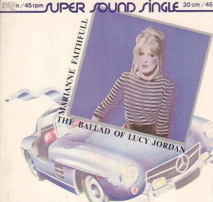 #<Artist:0x00007fcee0a5d168> - The Ballad Of Lucy Jordan