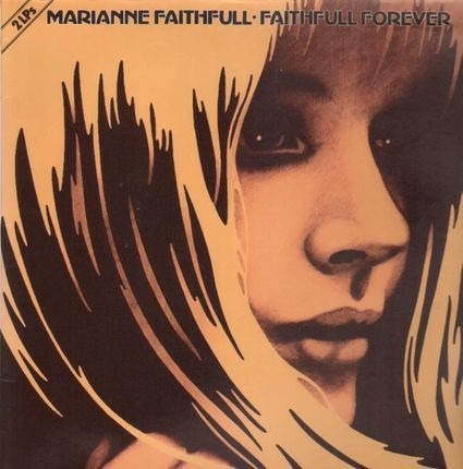 #<Artist:0x00007f60e4d99030> - Faithfull Forever