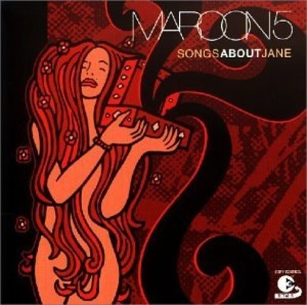 #<Artist:0x00007ff8bc677d90> - Songs About Jane