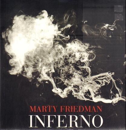 #<Artist:0x00000000067e5d28> - Inferno