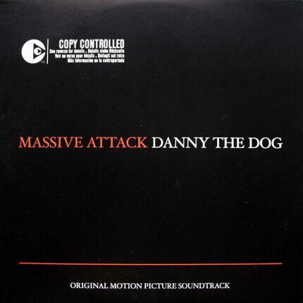 #<Artist:0x00007f5a128c38b8> - Danny The Dog (Original Motion Picture Soundtrack)