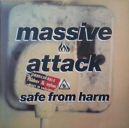#<Artist:0x00007fd94e42e210> - Safe From Harm