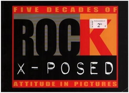 #<Artist:0x00007fca60cbf980> - Five Decades Of Rock X-Posed - Attitude in Pictures