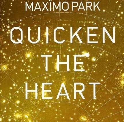 #<Artist:0x00007f665974c040> - Quicken the Heart