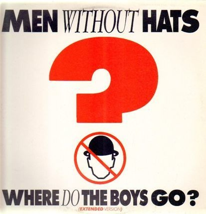 #<Artist:0x00007f3ffb13f460> - Where Do The Boys Go? (Extended Version)