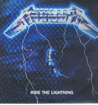#<Artist:0x00000000082981e8> - Ride the Lightning