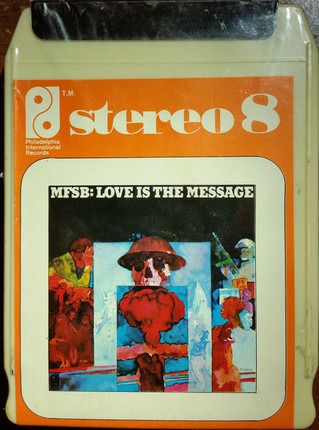 #<Artist:0x00007efe5f978768> - Love Is the Message