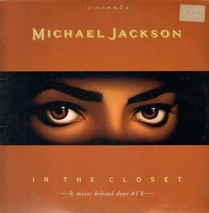 #<Artist:0x00007f0a579554d0> - In The Closet (Mixes Behind Door #1)