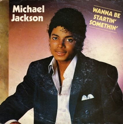 #<Artist:0x00007fd13a5db778> - Wanna Be Startin' Somethin'