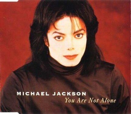 #<Artist:0x00007faa2e02c738> - You Are Not Alone