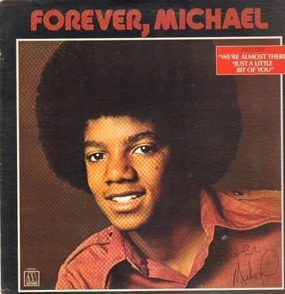 #<Artist:0x00007f2050e57eb0> - Forever, Michael