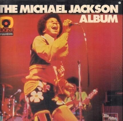 #<Artist:0x00007fd6aedfe738> - The Michael Jackson Album