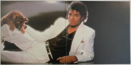 #<Artist:0x00007fceb80f0738> - Thriller