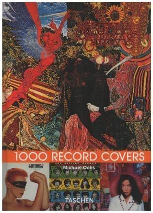 #<Artist:0x00007f23781ac5f0> - 1000 Record Covers