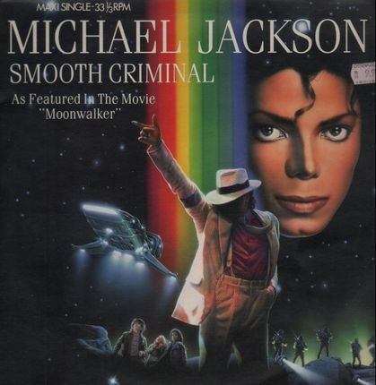 #<Artist:0x00007fdd727932e8> - Smooth Criminal