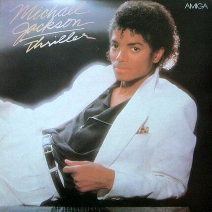 #<Artist:0x00007f943c289420> - Thriller