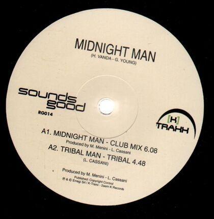 #<Artist:0x00007f53af50b1d0> - Midnight Man (Tribal)